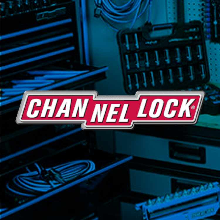 Shop Channellock Tools at Koltes Lumber
