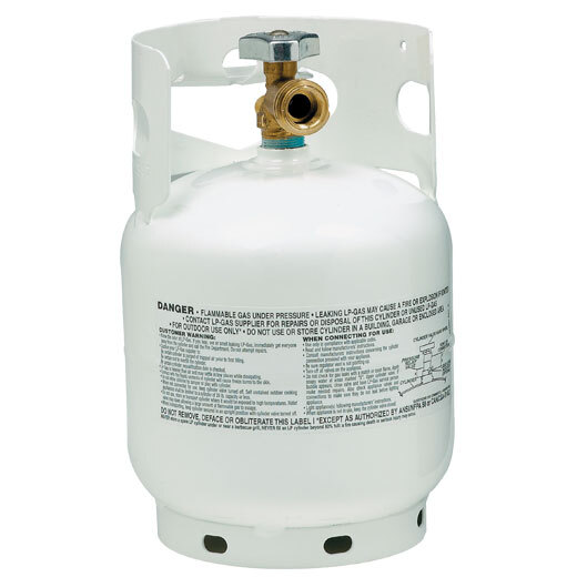 Propane Tanks & Accessories