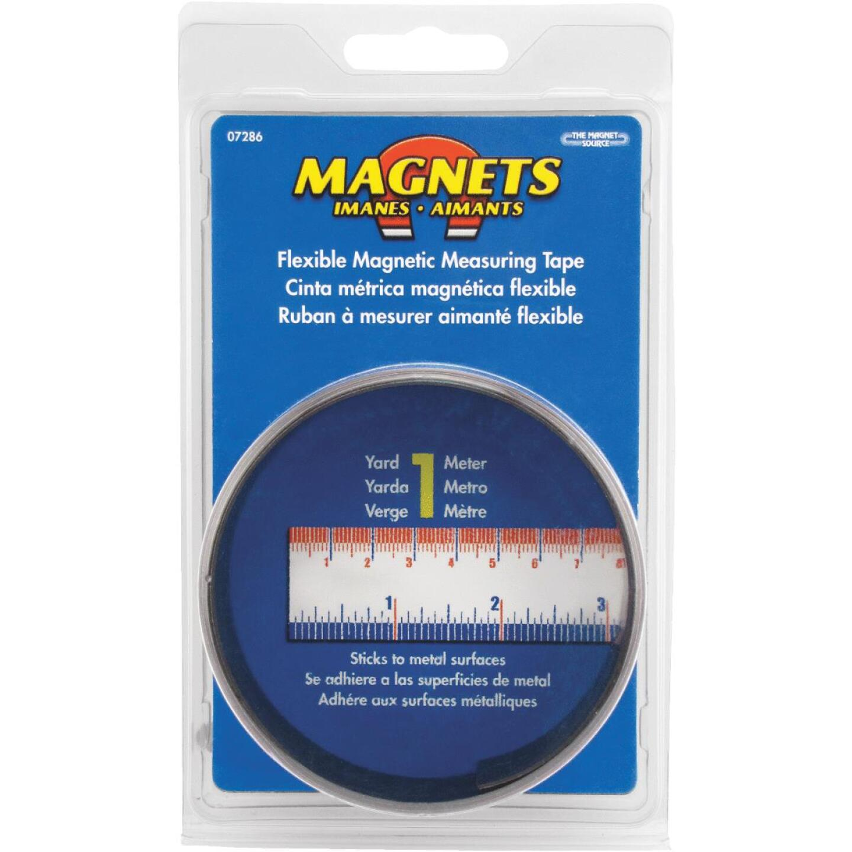 Master Magnetics 3 Ft. Flexible Measuring Tape Image 3
