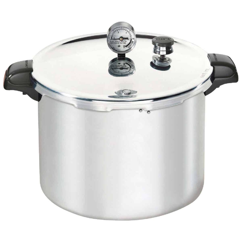 Presto 16 qt Presto Cooker and Canner Image 1