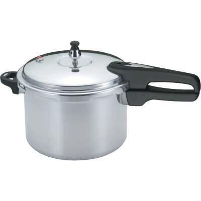IMUSA 4.2 Qt. Aluminum Pressure Cooker