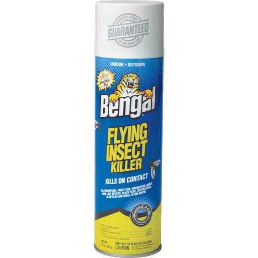 Bengal 16 Oz. Aerosol Spray Flying Insect Killer